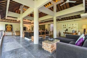 LaMeli Villas Bali - Interior
