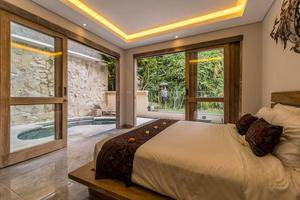 LaMeli Villas Bali - Kamar