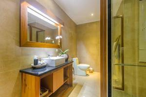LaMeli Villas Bali - Kamar mandi