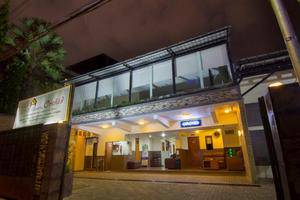 House of Arsonia Orchid   - bangunan
