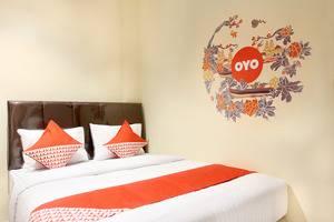 OYO 121 Ayub Residence Syariah Jakarta - Bedroom