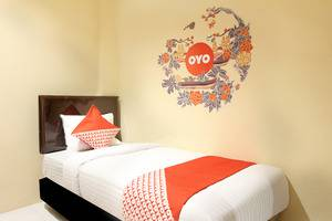 OYO 121 Ayub Residence Syariah Jakarta - Kammar