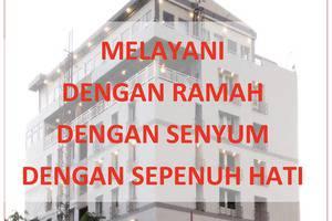 Hotel 95 Pontianak - Gedung