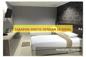 Hotel 95 Pontianak - NEW DELUXE