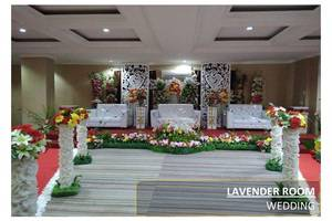 Hotel 95 Pontianak - LAVENDER ROOM