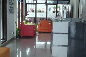 Kuwera Inn Guest House Bandung - Lobby