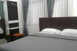 Kuwera Inn Guest House Bandung - Guest room