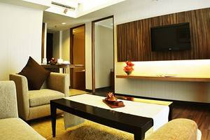 Ramada Bali Sunset Road Kuta - Junior Suite