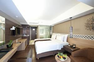 Ramada Bali Sunset Road Kuta - Superior Tempat Tidur Double