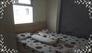 Apartemen Gading Nias by Pelita Jakarta - Bedroom