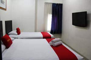Win Hotel Panglima Polim - 5