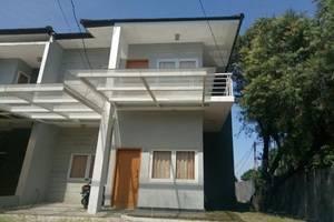 De Sutami Townhouse