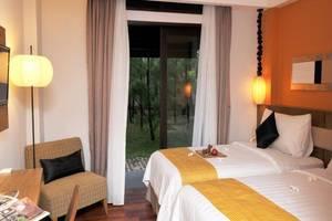 The Silk Hotel Bandung Bandung - Executive Twin