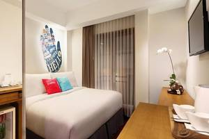 The Silk Hotel Bandung Bandung - Deluxe Double