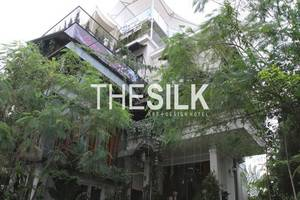 The Silk Art & Design Hotel
