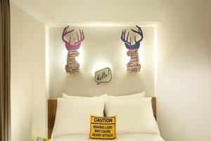 The Silk Hotel Bandung Bandung - Junior Suite