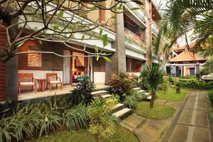 Bali Tropic Resort and Spa Bali - Eksterior Deluxe Room