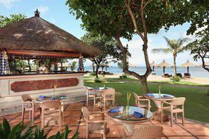 Bali Tropic Resort and Spa Bali - Bar