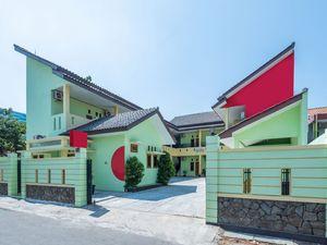 OYO 1399 Cemara Residence