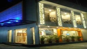 Hotel Orlando Inn