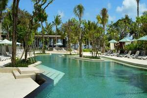 The Anvaya Beach Resort Bali Bali - Kolam Renang