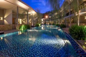 Hotel Neo Green Savana Bogor - (05/Dec/2013)