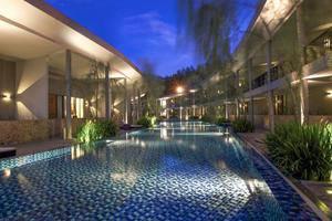 Hotel Neo Green Savana Bogor - 2