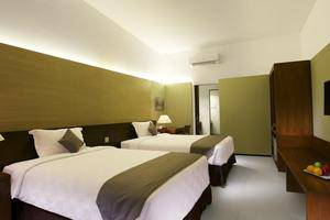 Hotel Neo+ Green Savana Sentul City - room photo 15164750