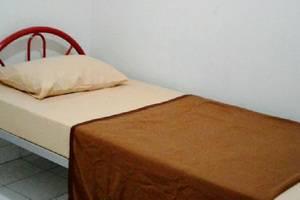 De Novaren Guest House Kemanggisan Jakarta - Kamar