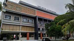 UNP Hotel & Convention