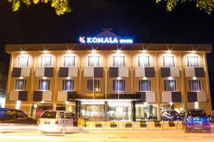 Komala Hotel