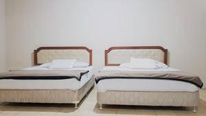 Pelangi Hotel Lembang Bandung - Deluxe Room