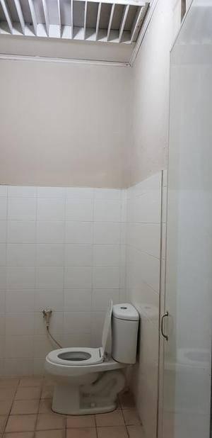 Pelangi Hotel Lembang Bandung - Deluxe Toilet