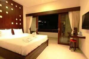 Billy Pendawa Home Stay Bali - Kamar Double