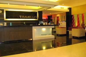 Travello Hotel Manado -