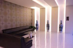 Insumo Palace Hotel & Resort Kediri - Interior