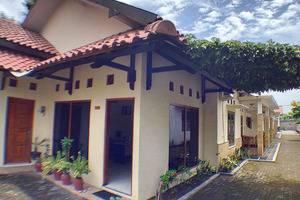 Dahlia Guest House Yogyakarta - dahlia1