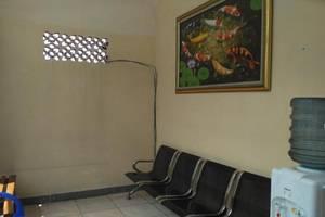 Sandila Guest House Bandung - Lobby