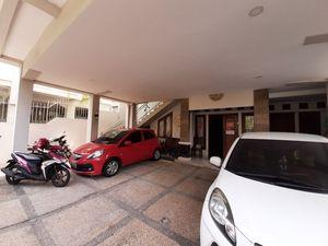 Nusalink Raflesia Near Kebayoran Lama 2