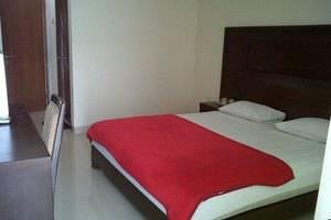 Hotel Pamordian Pangandaran - Guest room