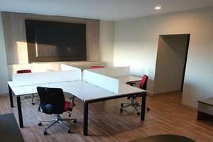 Mutiara Suites Jakarta - Interior