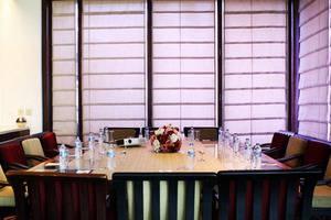 Ciputra Golf Club & Hotel Surabaya - Ruang Pertemuan