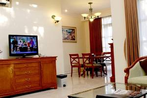 Ciputra Golf Club & Hotel Surabaya - Executive Living Room 1