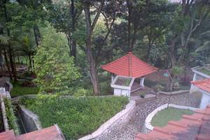Hotel Tidar Malang Malang - Eksterior