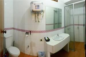 Hotel Tidar Malang Malang - Kamar mandi