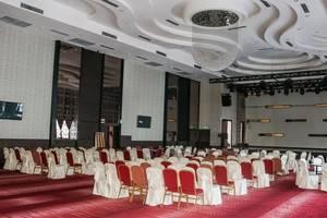 NIDA Rooms Railway Medan Merdaka Square - Ruang Rapat