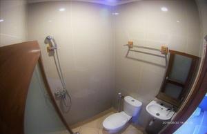 Utama Kost Harian Jember - Bathroom