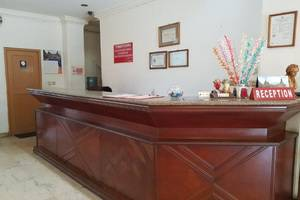 Hotel Maxim Jakarta - Front Office