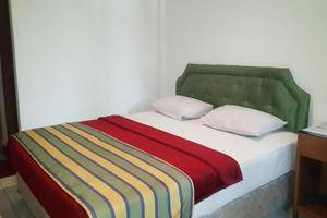 Hotel Maxim Jakarta - Deluxe 3rd Floor