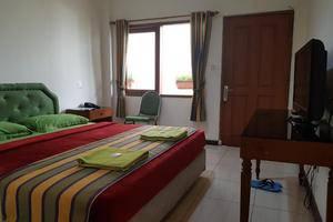 Hotel Maxim Jakarta - Guest Room